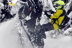 2017-Ski-Doo-Summit-X-Tailstand