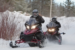 Ontario-Snowmobile-Ride