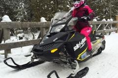 Huntsville-Ontario-Snowmobile-Ride
