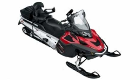 Snowmobile classifieds
