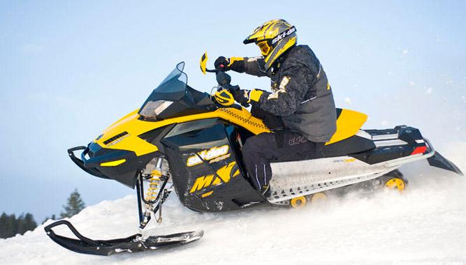 Ski Doo Tundra >> 2009 Ski-Doo preview - Snowmobile.com