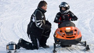 Youth Snowmobiles: Youth Snowmobile Reviews, Videos, and