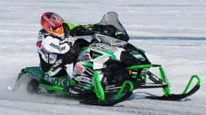 Brian Dick Christian Brothers Racing
