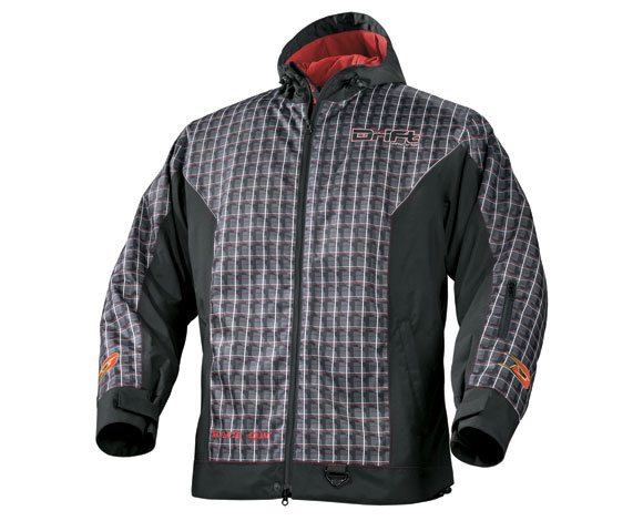 DRIFT Men's Sloper Jacket