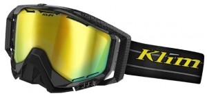 Klim Radius Goggle Mirrored