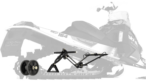 Ski Doo Freeride >> BRP Offers tMotion Suspension Kit For Older Summit Models - Snowmobile.com