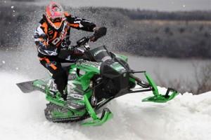 Logan Christian Drift Racing