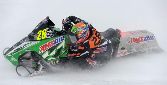 P.J. Wanderscheid Drift Racing