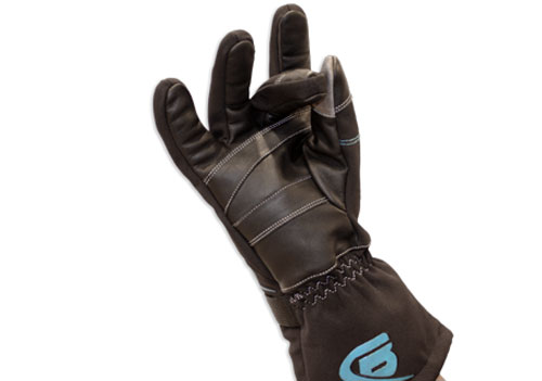 BearTek Gloves Palm