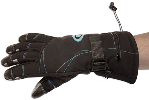 BearTek Gloves Palm Top