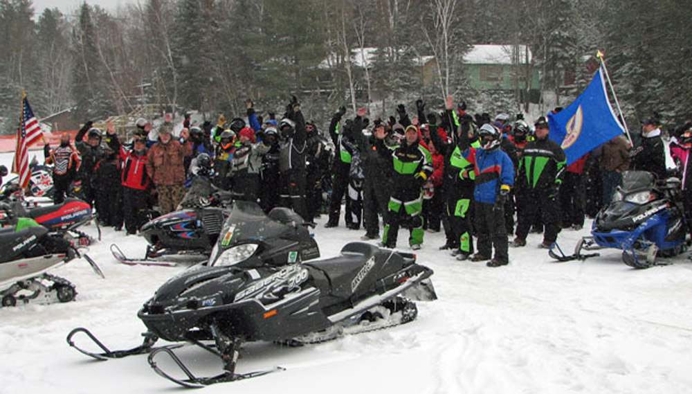 Snowmobile Events To Put On Your Bucket List - Snowmobile.com