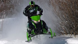Why OEMs Make Their Own Two-Stroke Snowmobile Oil