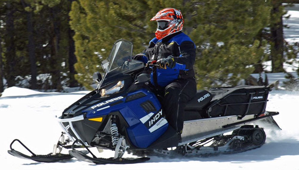 Snowmobile Helmets For Sale >> Theories About Future Snowmobiles - Snowmobile.com