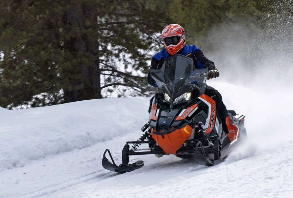 2016 Polaris 800 Switchback Pro S