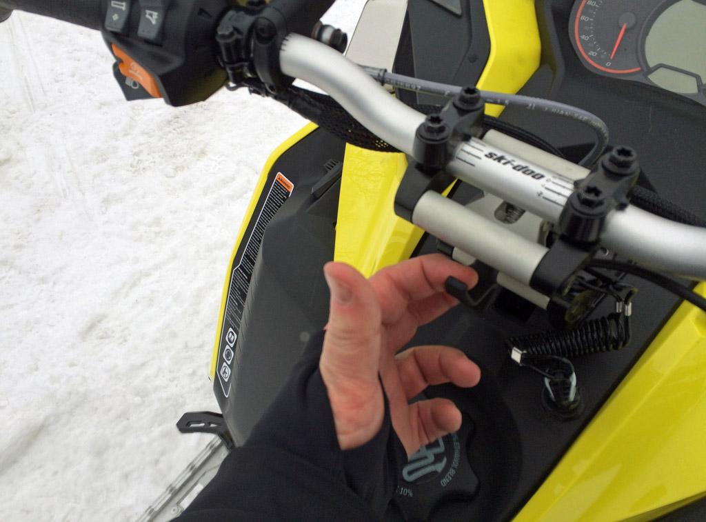 Ski Doo S Big News For Flatlanders In 2017 Snowmobile Com