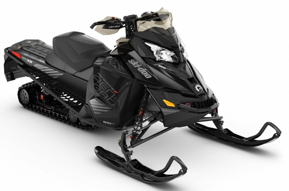 2017 Ski-Doo Renegade X 1200