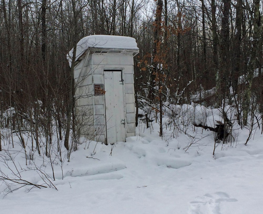 Minnesota Trail Amenities