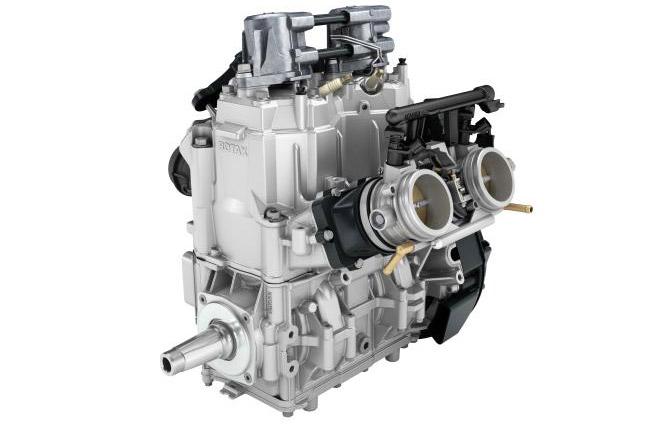 Rotax 850 E-TEC Engine