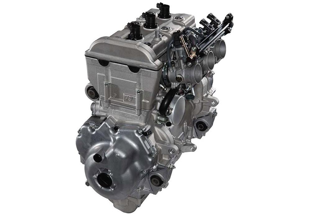 Yamaha 1049cc Engine