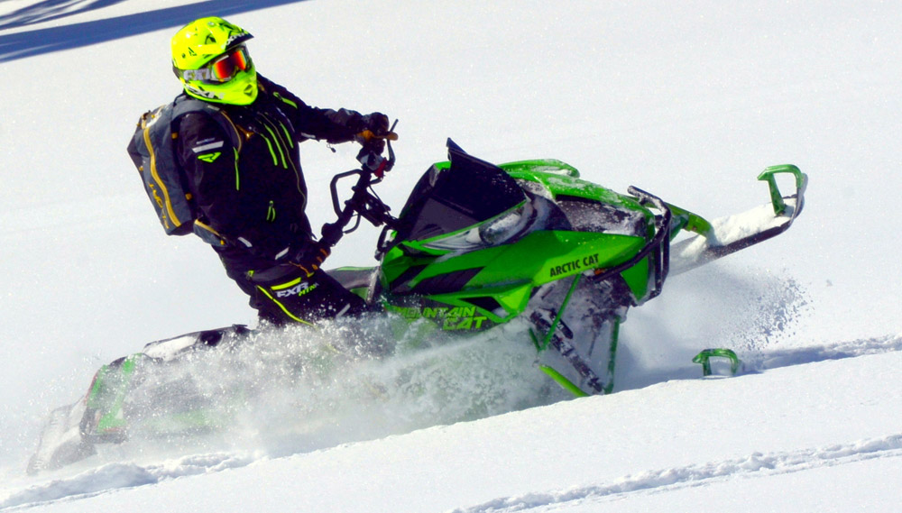 Arctic Cat Gear