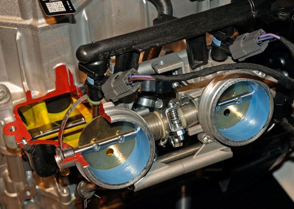 Inside Ski-Doo's 850 E-TEC - Snowmobile com