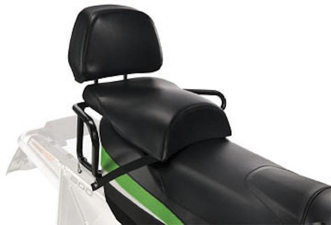 Arctic Cat 2-Up Seat Kit