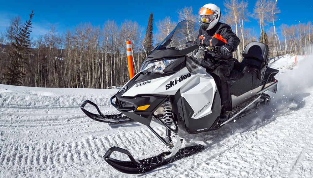 Rotax Expedition Sport