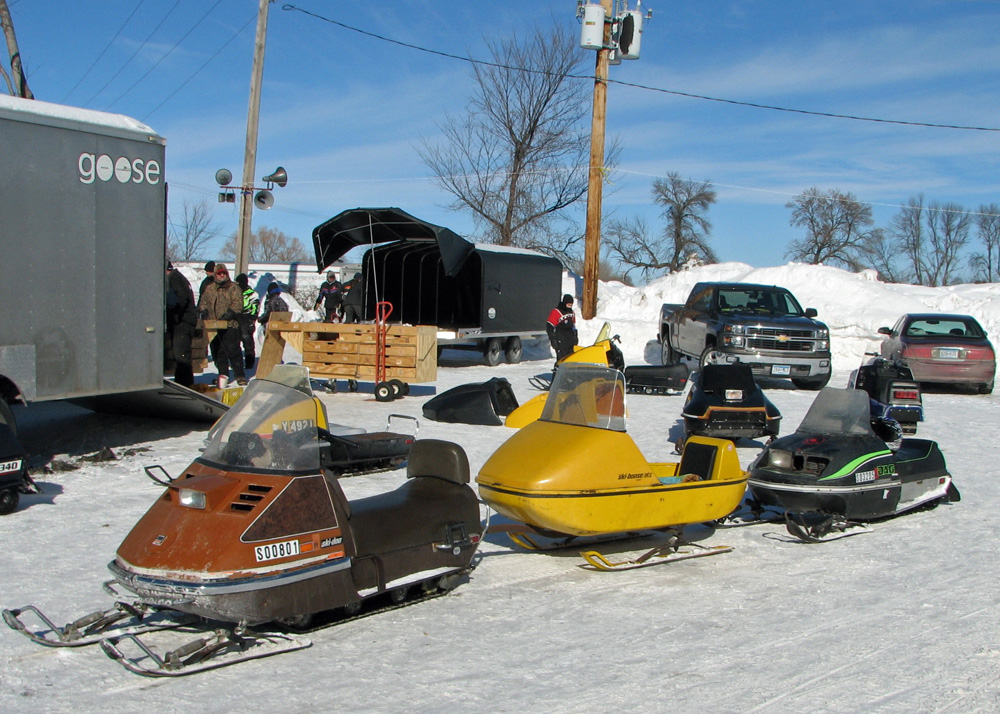 Fuel Myths & Facts - Snowmobile com