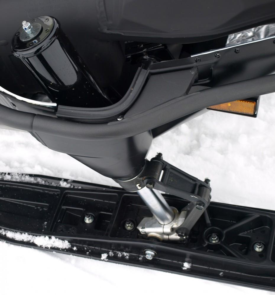 2017 Yamaha VK540 Strut