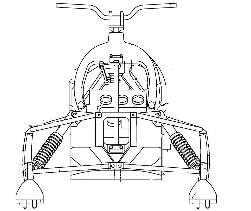 Yamaha Patent Carbon Fibre