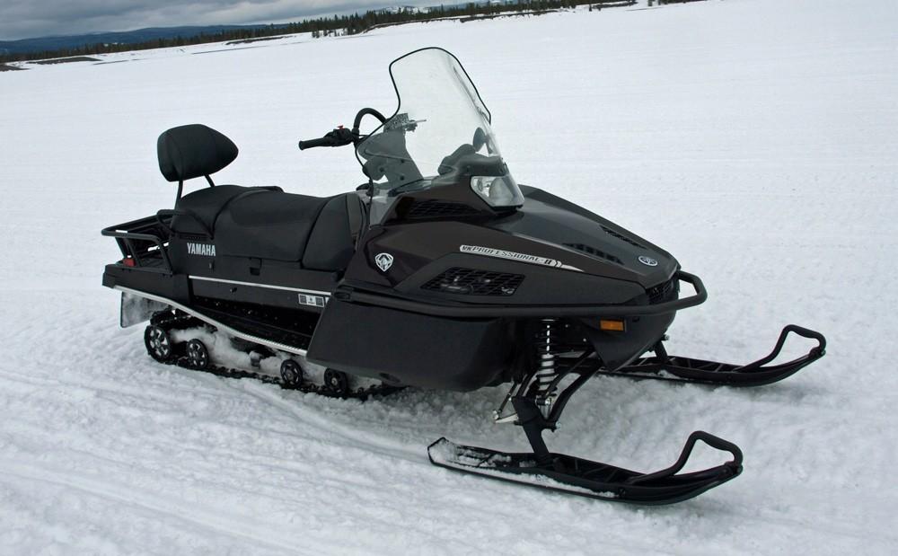 Yamaha VK Professional II Profile