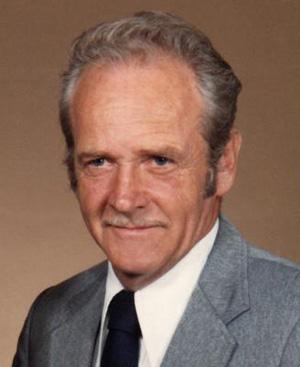 Walt Perdersen