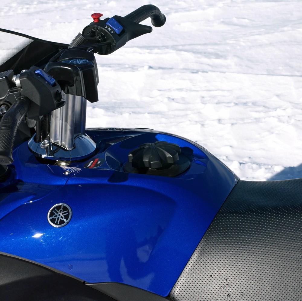 2017 Yamaha Apex X-TX Handlebar