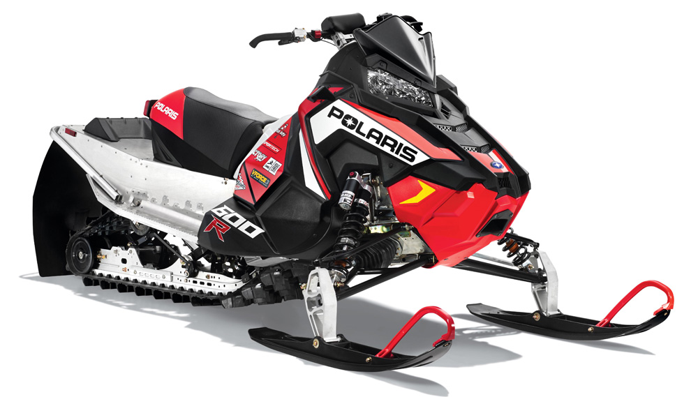 Race Sled To Trail Sled Snowmobile Com