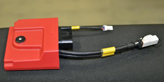 RAZE EFI Controller