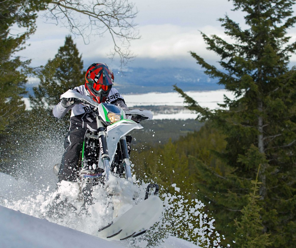 Arctic Cat SVX450