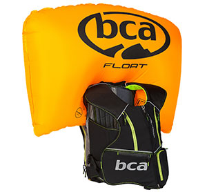 BCA Avalanche Airbag