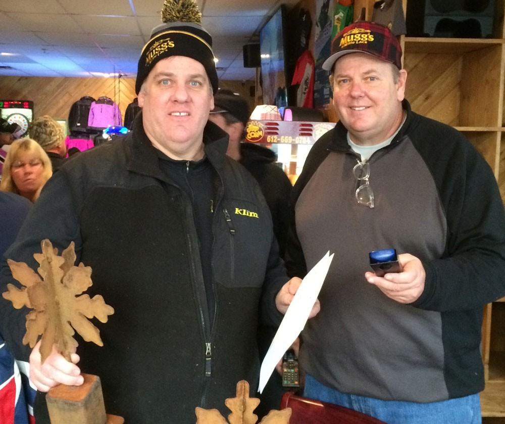 Snowfest Dubbs Brothers