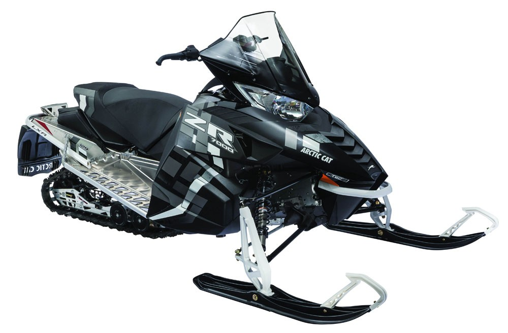 Arctic Cat ZR 7000 LXR