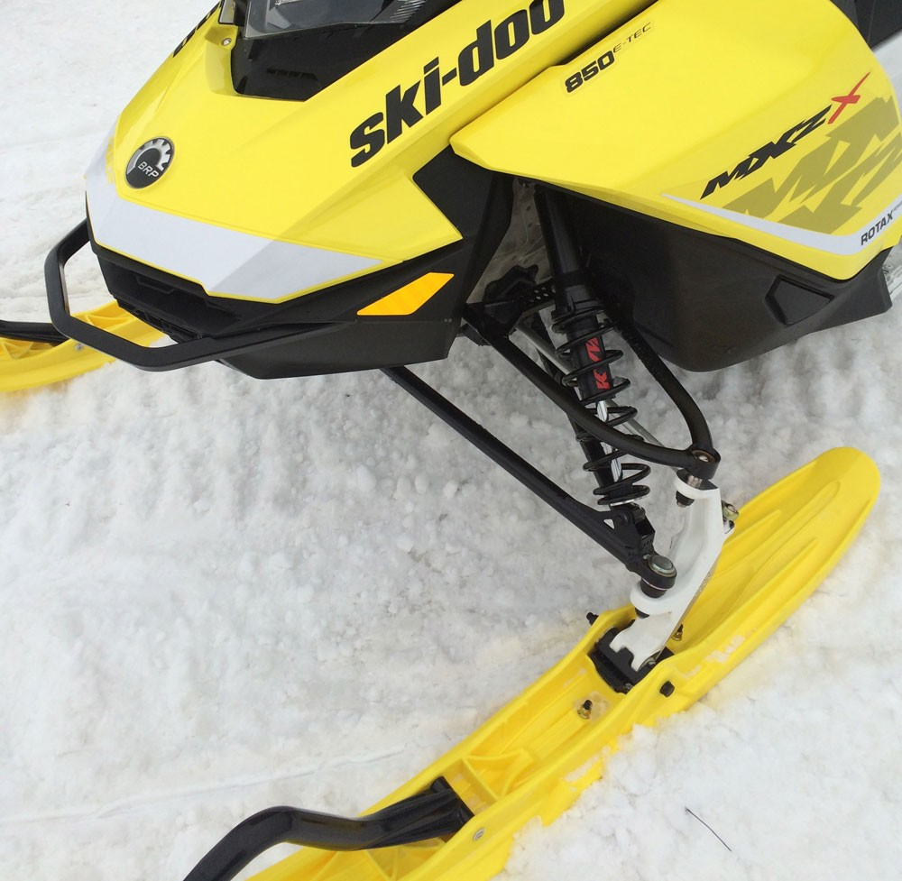 Ski-Doo Gen 4 Ski Suspension