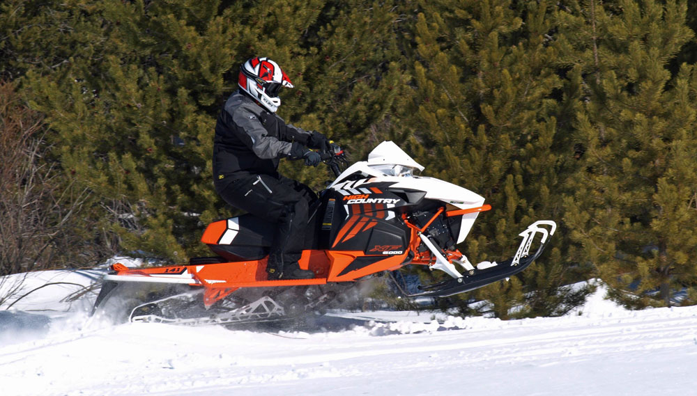 2019 Ski Doo >> What Happens After Textron's Purchase of Arctic Cat? - Snowmobile.com