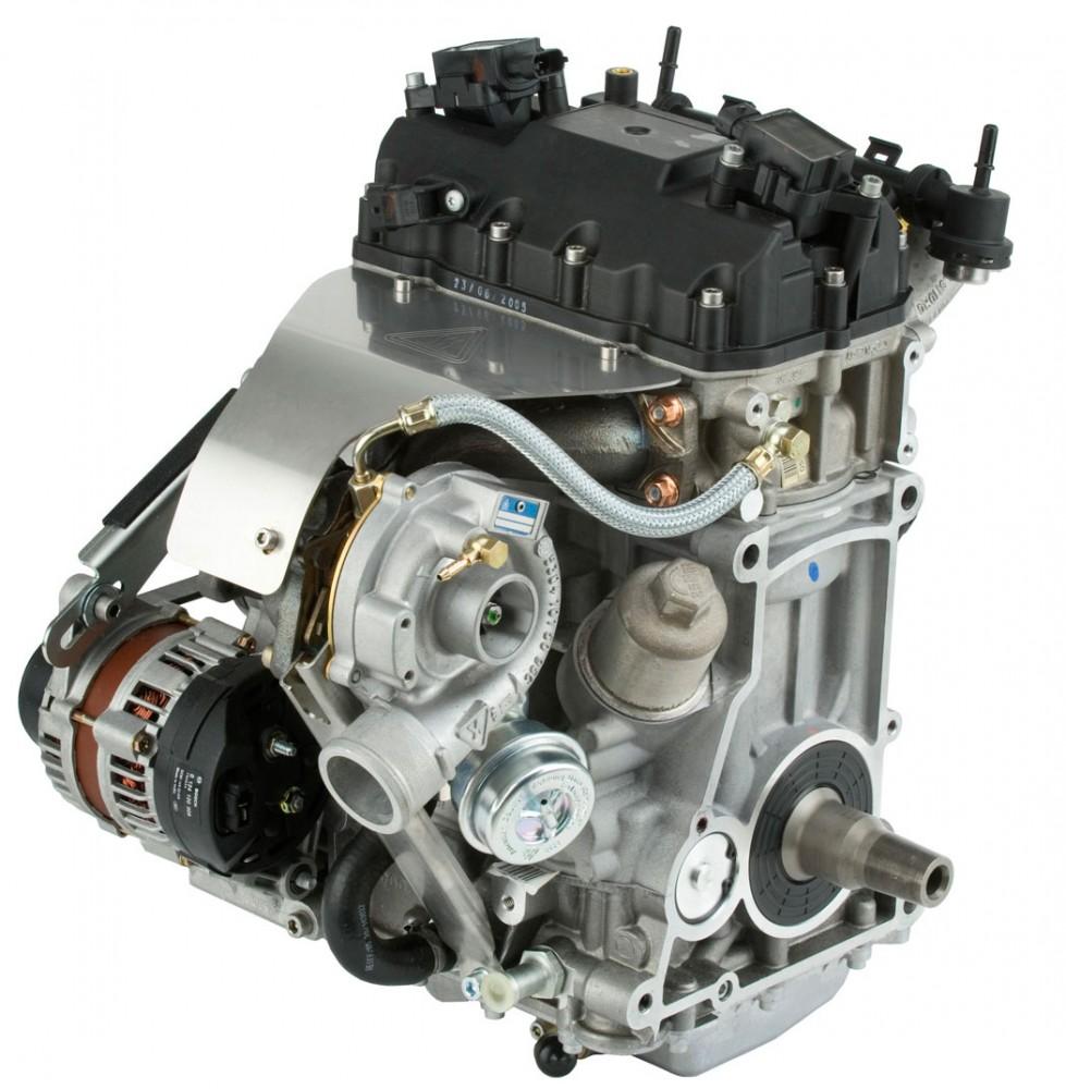 Polaris Webert 750