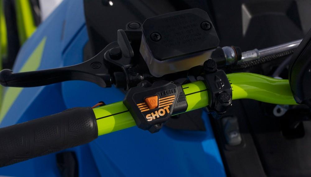 2018 Ski-Doo 850 Summit X 175 SHOT