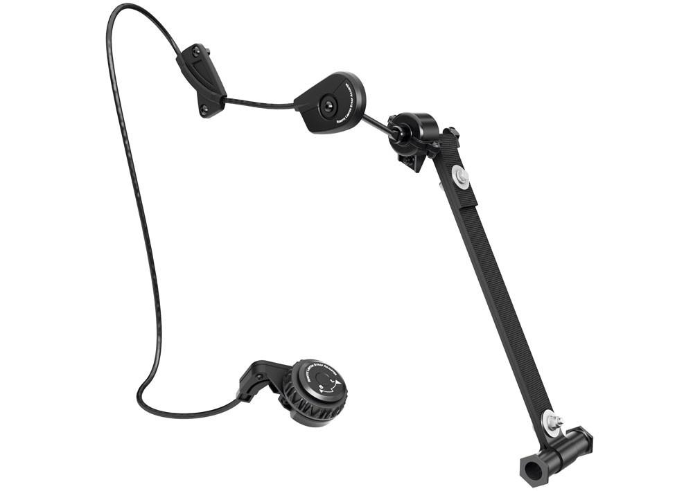 Ski-Doo Remote Adjustable Limiter System