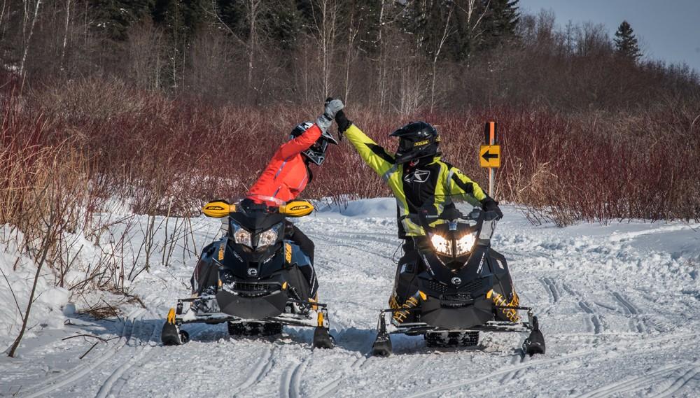 Snowmobile Gear KLIM