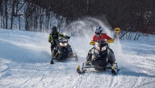 Memories of Rupp Snowmobiles - Snowmobile com