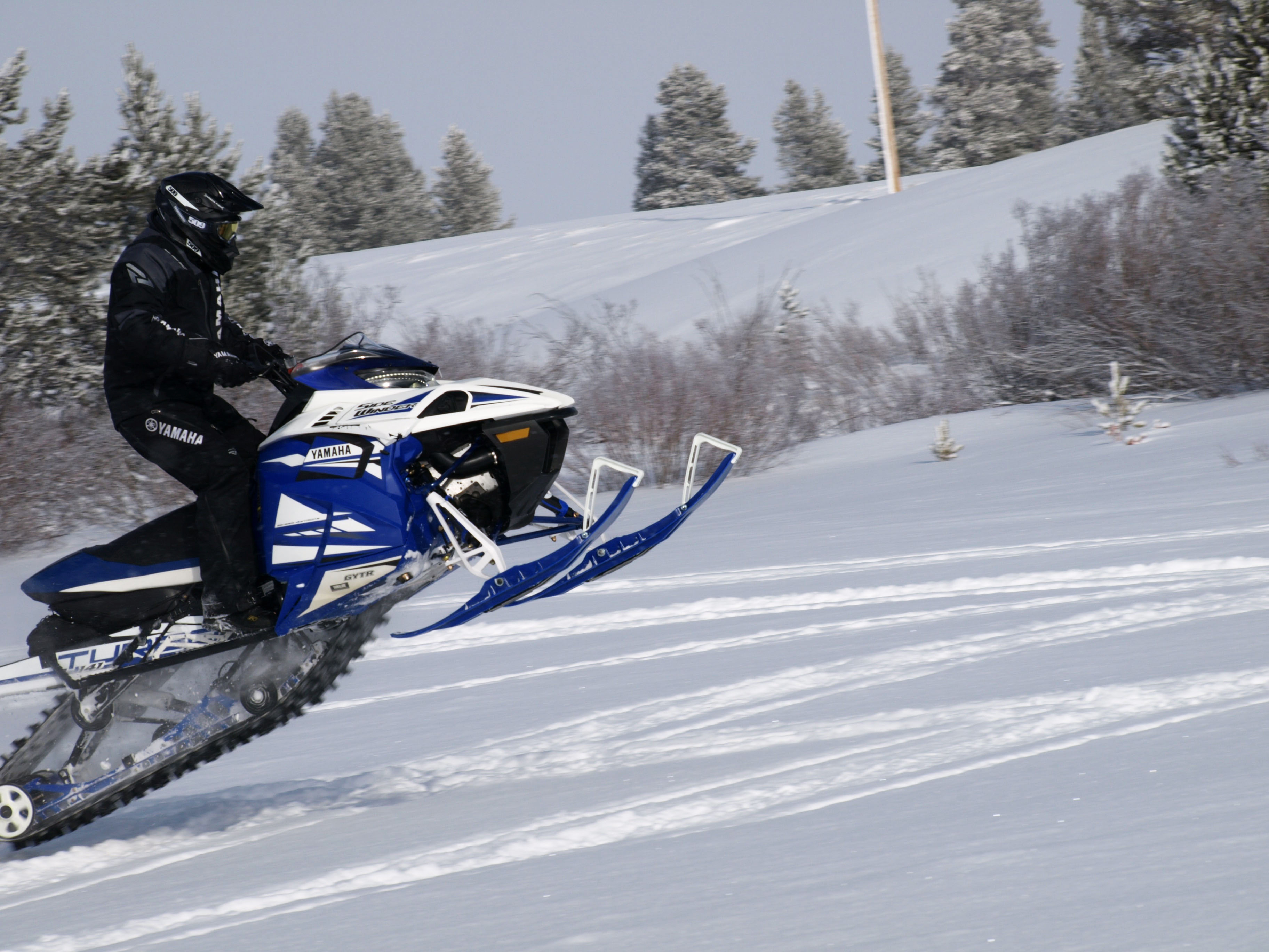 2018: The Year of Big Power - Snowmobile.com on