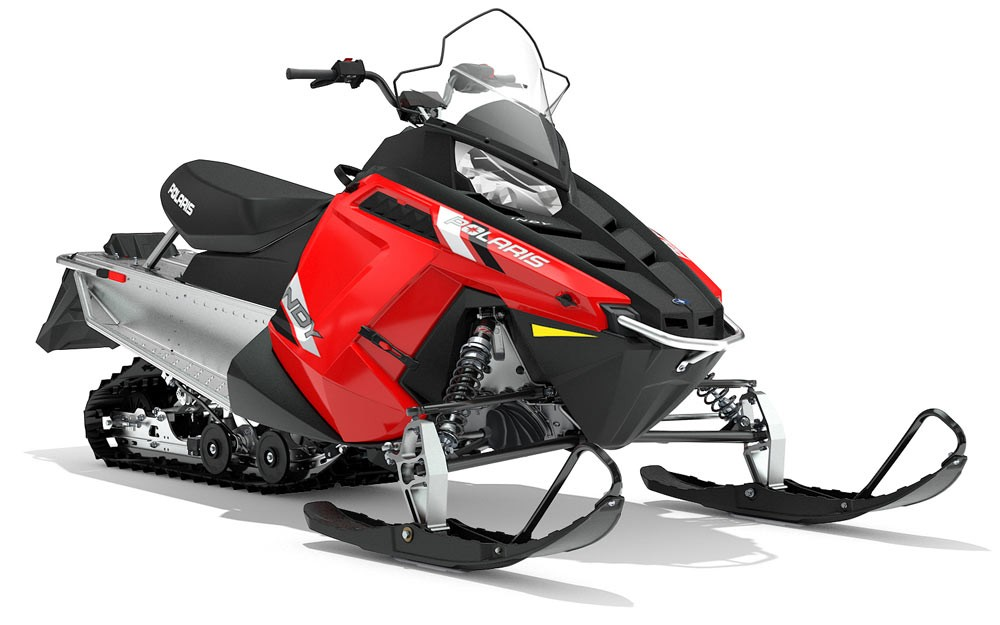 2018 Polaris 550 Indy