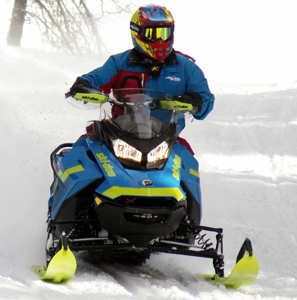 2018 ski