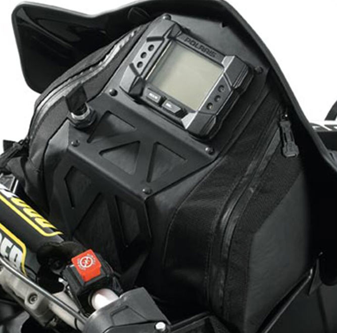 Polaris Pro Ride Ultimate Defrost Bag